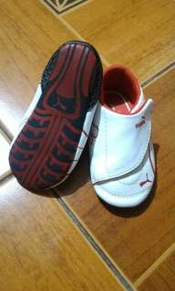 Puma Ferrari Shoes for Babies