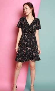 Floral Dress from AWE