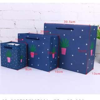 Gift Bags/ Wedding Favors/ Berkat