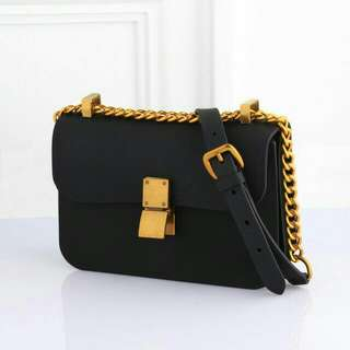 Tas Fashion Celine Classic Box Bag  Kode : 1122 Semi Premium*