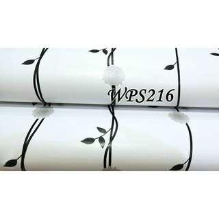 Meth wallpaper per roll 45cmx5meter promo