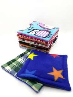 🚚 Corner Pads/ Potty Pads/ washable Pee Pad
