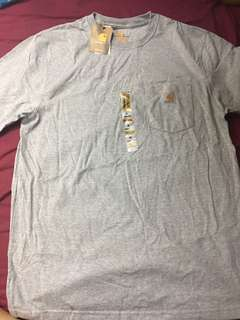 Male T shirt carhartt