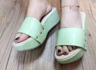 Korean Fashion Sandals
