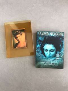Twin Peaks first season special edition box set