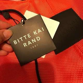 歐洲買的Bitte Kai Rand 女裝 手袋
