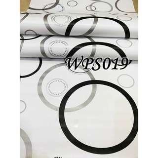 Wallpaper 45cmx5meter