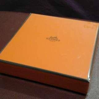 HERMES 花園系列 香水禮盒(15mlx4隻入)