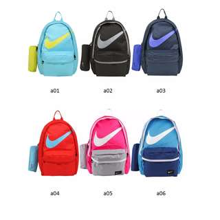 NIKE YOUNG ATHLETES HALFDAY UNISEX BACKPACK w/ POUCH