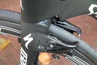 Specialized S-Works Venge Vias Front Brake Caliper [Latest Model]