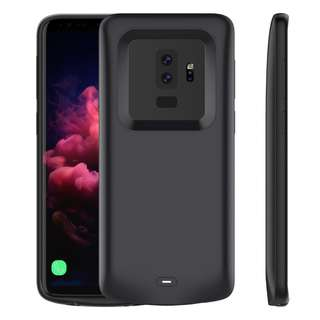 Samsung Galaxy S9 Plus Battery Charging Case