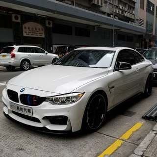 BMW 435I M COUPE 2013