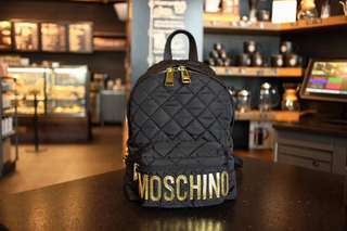Moschino Backpack medium