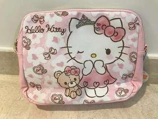 Hello Kitty x Dearisimo 2-way bag