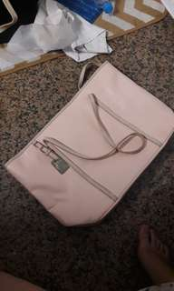 Charles Keith CK Tote bag Shopping bag Tas