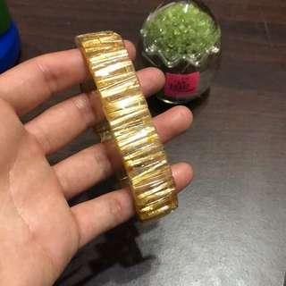 🚚 頂級鈦晶手排!!!
