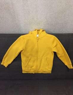 H&M hoodie 2-4y (can be unisex)