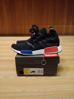 ADIDAS NMD R1 PK OG FRANCE REAL BOOST LIKE ORIGINAL