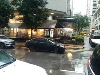 2-sty corner coffee shop at Hong Lim Chinatown for Sale