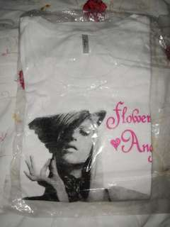 Womens Tshirt made in korea