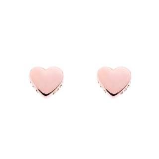 現貨🌸Ted Baker logo heart Earring 心型耳環♥包順豐站