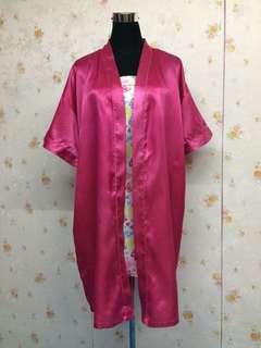 Robe set