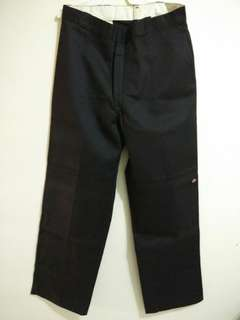 Dickies Double Kness Work Pant USA