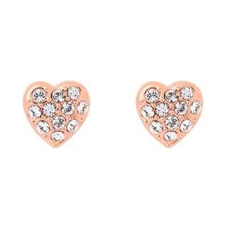 現貨🌸Ted Baker Crystal Heart Earring 心型Swarovski水晶耳環♥包順豐站