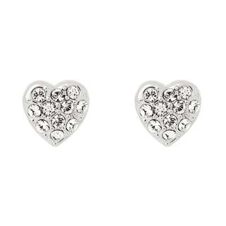 現貨🌸Ted Baker Crystal Heart Earring 心型Swarovski水晶耳環♥包順豐站