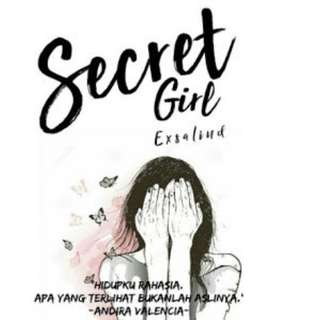 Ebook Secret Girl - Exsalind