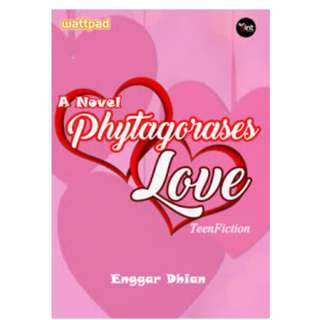 Ebook Phytagorases Love - Enggar Dhian