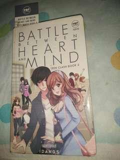 Battle Between Heart & Mind