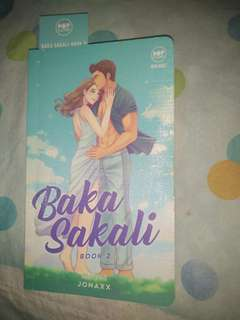 Baka Sakali Book 2