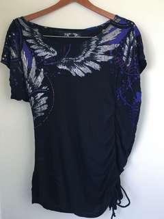 Guess dress medium