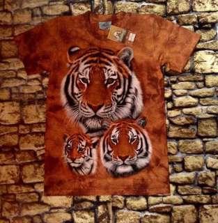 Rock Nature Shirt 🐯