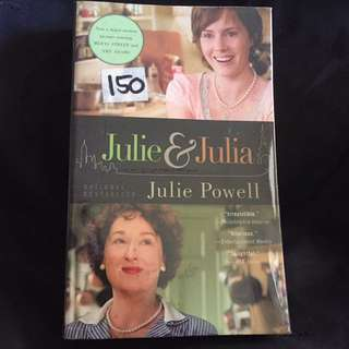 Julie & Julia (Julie Powell)