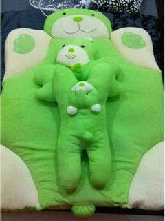 Tilam baby bear super tebal