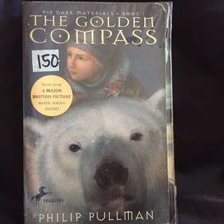 The golden compass (Philip Pullman)