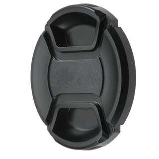 77mm front lens cap Canon body cap Canon Body Cap Canon Rear Lens cap Cannon