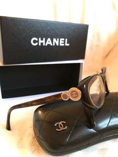 CHANEL glasses for SALE!
