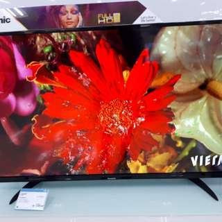 Led Tv Panasonic 49 Inch MURAH (Kredit TANPA CC)