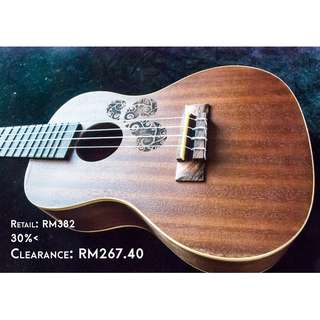 L Luthier Langkawi EQ [Stock Clearance May 2018]
