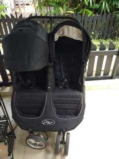 baby pram and stroller