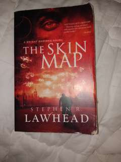 The skin map ! ♡♡