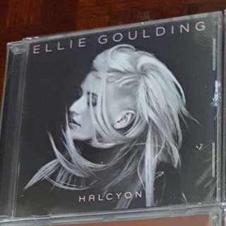 Elli Goulding - Halcyon