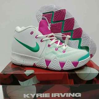 🏀 Kyrie 4 New Colorway🏀
