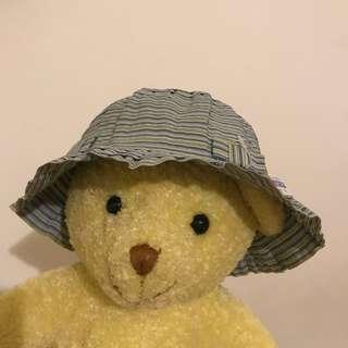 🚚 美的世界 孩童帽