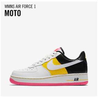 """Women's Nike Air Force 1 """" MOTOCROSS"""""""