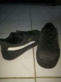 Sepatu PUMA #AFBakrie