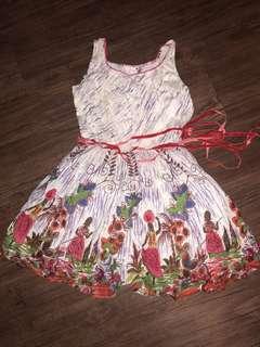 Tea Dress (from Europe)